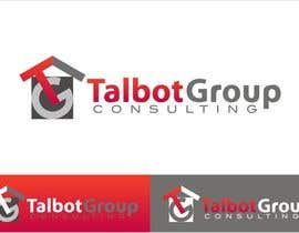 nº 394 pour Logo Design for Talbot Group Consulting par innovys