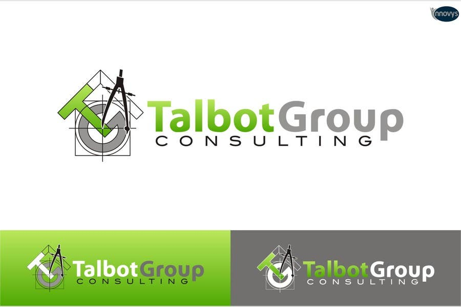 Contest Entry #406 for Logo Design for Talbot Group Consulting