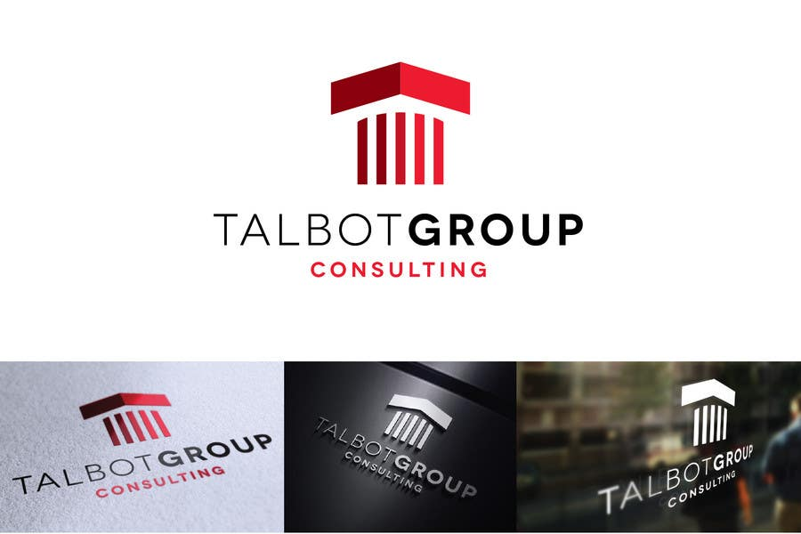 Contest Entry #342 for Logo Design for Talbot Group Consulting