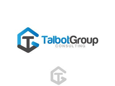 #311 cho Logo Design for Talbot Group Consulting bởi rraja14