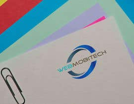 nº 9 pour Design a Logo for the company WebMobiTech par HabiburHR