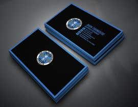 nº 172 pour Design a Business Card For a Martial Art Dojang par Susumaislam