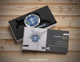 #167 for Design a Business Card For a Martial Art Dojang by Fahim9580