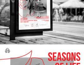 nº 19 pour Design poster for Dance show par skanone