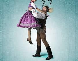 nº 44 pour Design poster for Dance show par migueltejeda