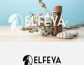 "#23 for Logo for a cosmetics brand: ""Elfeya Cosmetics"" by danijelaradic"