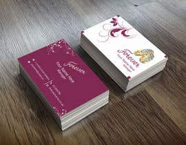 nº 46 pour Design a business card par shanta570