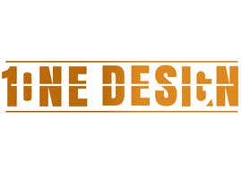 nº 18 pour logo designed for  new Architecturl and interior company calld 1 par mihirsumon