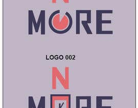 #48 for Logo for nomore by avinashmatke