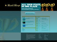 Graphic Design Contest Entry #33 for Website Design for startstop.me