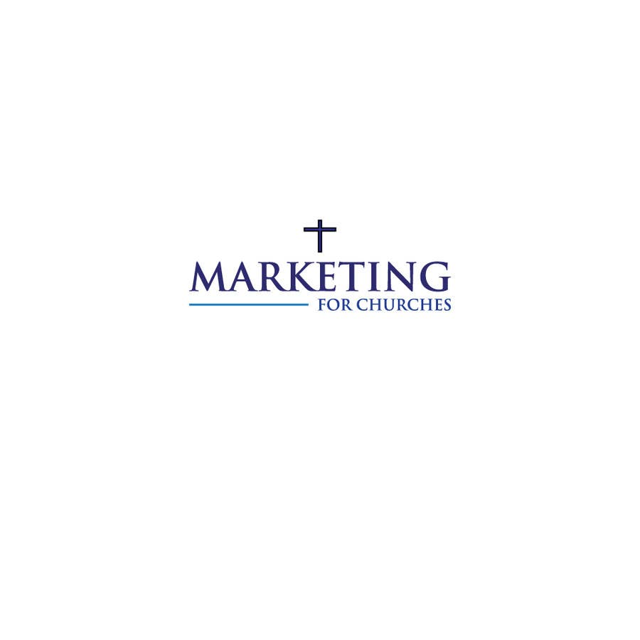 "Proposition n°19 du concours Design a Logo for ""Marketing for Churches"""