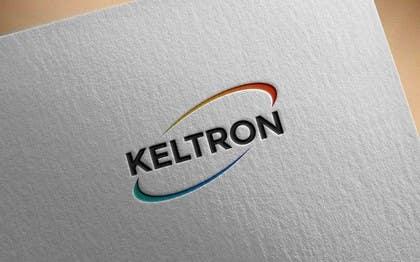 #90 for Keltron logo by jetsetter8