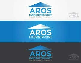 #77 for New logotyp for our company by damien333