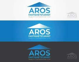 Nro 77 kilpailuun New logotyp for our company käyttäjältä damien333