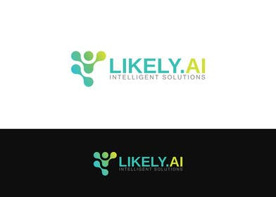 #204 for Design a Logo for an AI company by anik6862