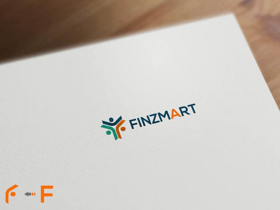 Proposition n°184 du concours Design a Logo for a financial company