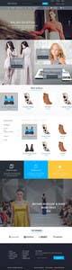 Icône de la proposition n°2 du concours Redesign a webpage to improve layout