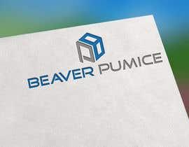 #45 untuk Logo Beaver Pumice oleh Saifulsabuj