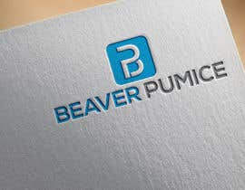 #48 for Logo Beaver Pumice by Saifulsabuj