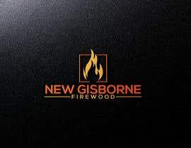 nº 56 pour Design a Logo for Garden and firewood supplies par SheponHossain