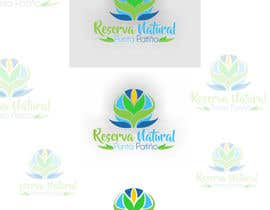 #73 for logo for a natural reserve by Javierrosari