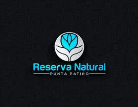 nº 55 pour logo for a natural reserve par JIzone