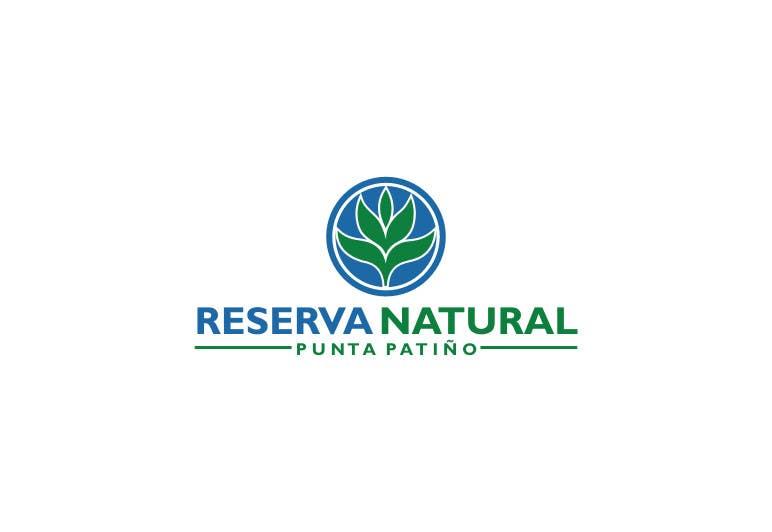 Proposition n°77 du concours logo for a natural reserve