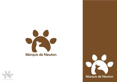 nº 13 pour Concevez un logo for éleveur canin et félin - dog and cat breeders par M8Karim