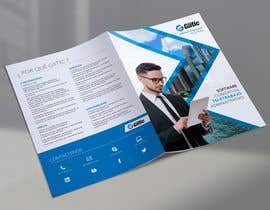 nº 21 pour Design a Brochure for Company par Tinave