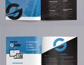 nº 16 pour Design a Brochure for Company par chandrabhushan88