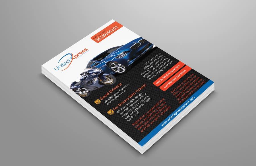 Kilpailutyö #                                        11                                      kilpailussa                                         Design a Flyer