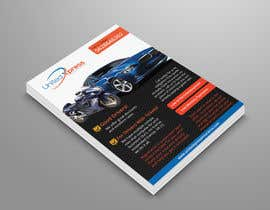 #11 for Design a Flyer by ROCKdesignBD