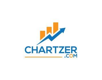#69 for logo for chartzer.com by Masudrana71
