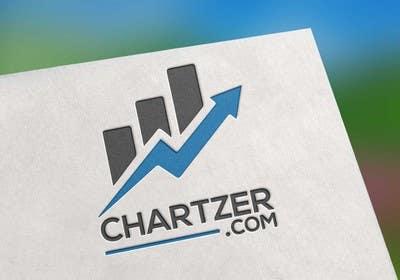 #72 for logo for chartzer.com by Masudrana71