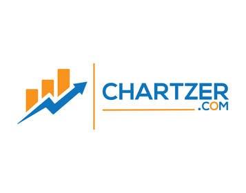 #82 for logo for chartzer.com by Masudrana71