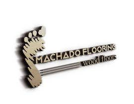 #42 for Design a logo for a Flooring Company - Wood Floors by mdfahim95bd