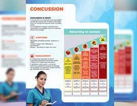 Nro 44 kilpailuun information flyer design käyttäjältä SheikhSazzad
