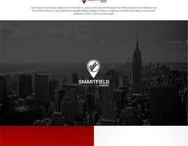 nº 79 pour Design a Logo - SmartField3D par saifydzynerpro