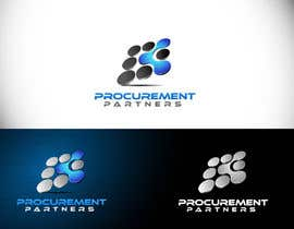 #331 cho Logo Design for Procurement Partners bởi comlogo