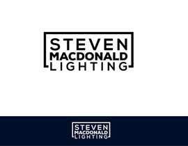 #340 for New lighting logo by StevensExhibits