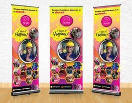 #4 for Design a Rollup Banner by engrmykel