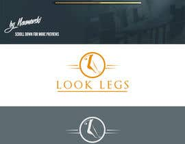 nº 29 pour Design a Website/ Company Logo par Naumovski