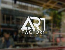 #34 for Art Factory Logo by atasarimci