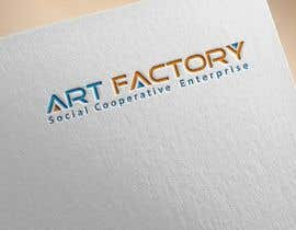 #111 for Art Factory Logo by Roney844