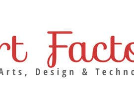 #103 for Art Factory Logo by GhitaB