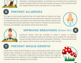 nº 19 pour Infographic Design (Samples Provided) par rahulsagardesign