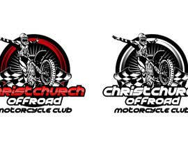 nº 78 pour Logo Design - Motorcycle Club logo par squadesigns