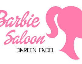 #20 for dareen logo by mikelpro