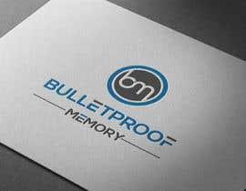 nº 80 pour Design a Logo - Bulletproof Memory par soyna3418