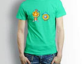 #45 for Design a T-Shirt by mdshakibshawon74